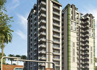 affordable residential flats in Raj Nagar